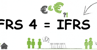 ifrs 4 new ifrs 17 insurance not leasing